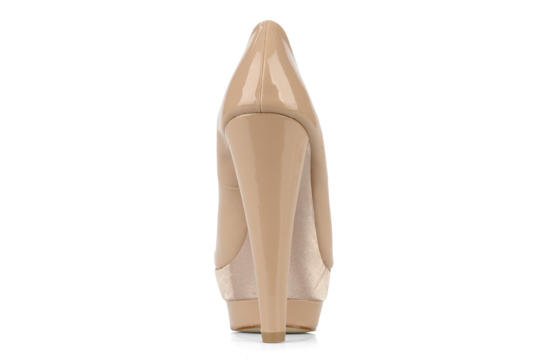 Décolleté I Love Shoes Jupiter Beige immagine destra