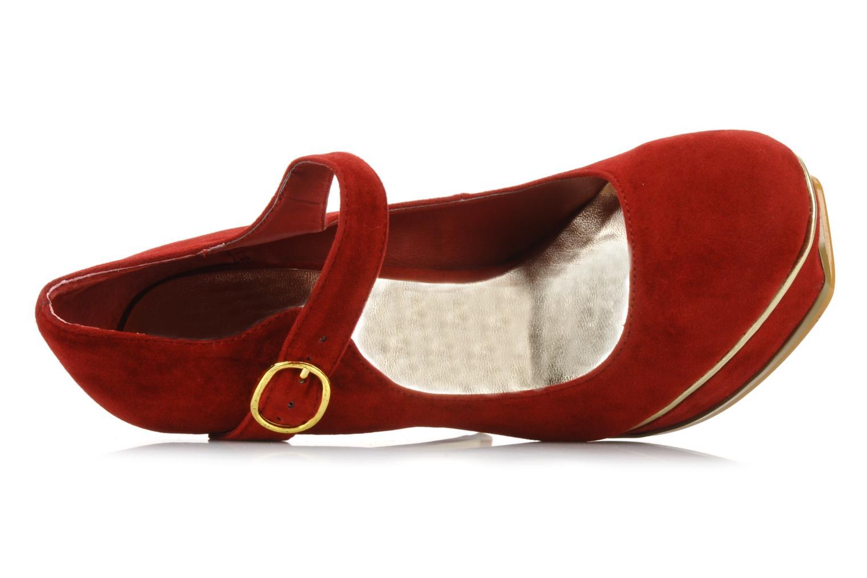 Décolleté I Love Shoes Joan Bordò immagine sinistra