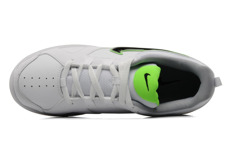 Sportschoenen Nike Lykin 11 bg Wit links