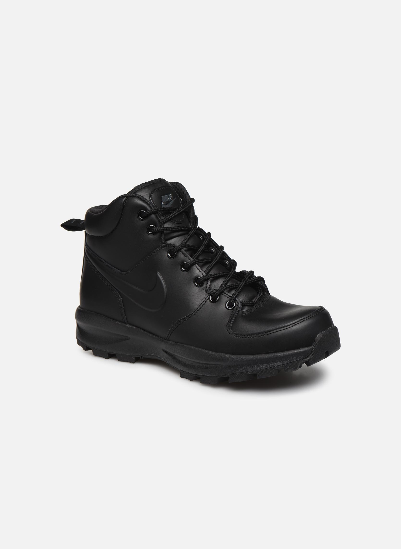 Chaussures Nike Noir De Manoa NGSKueZN