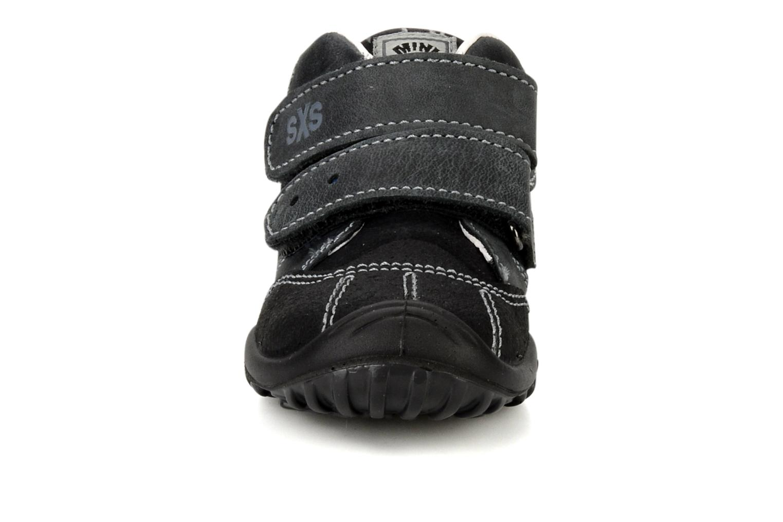 Sneakers Rose & Martin Cirano Zwart model