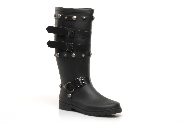 Zapatos Zapatos Zapatos de hombres y mujeres de moda casual Chooka Trash (Negro) - Botas en Más cómodo 7e38f6