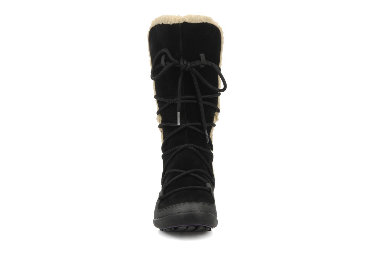 Boots en enkellaarsjes Clarks Nemo thrillgtx Zwart model