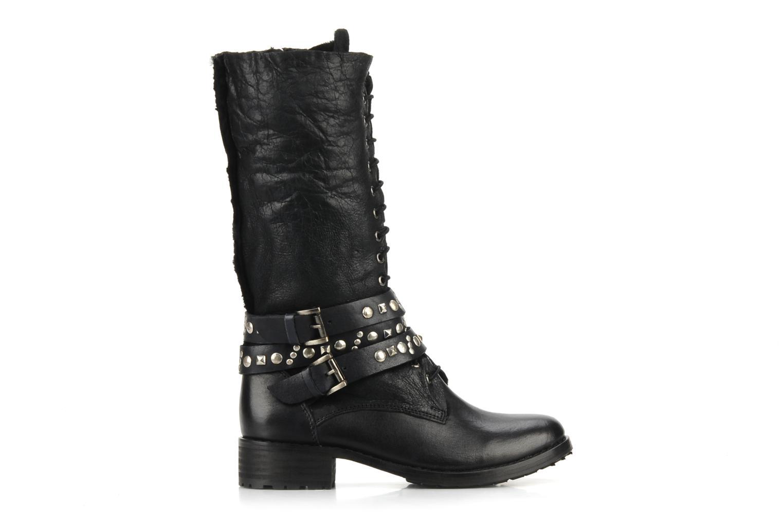 Stiefeletten & Boots Elizabeth Stuart Jena schwarz ansicht von hinten
