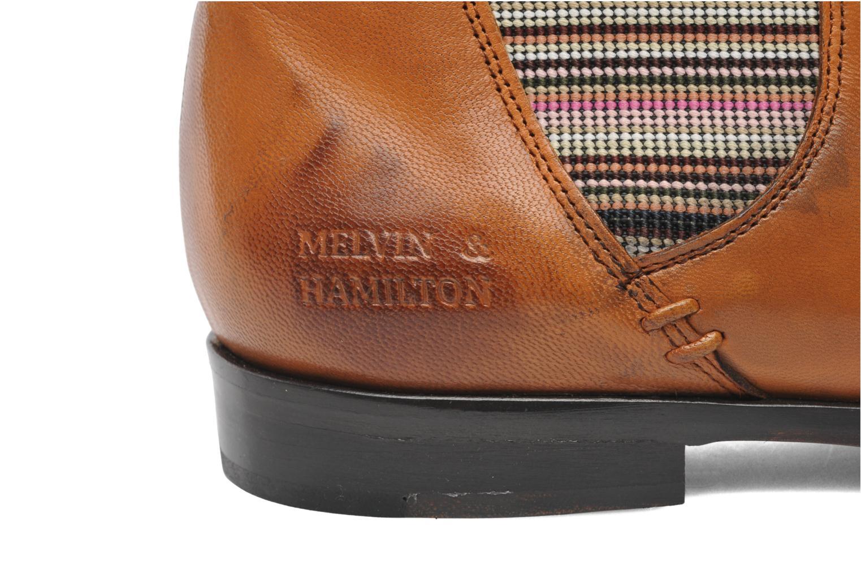 Stiefeletten & Boots Melvin & Hamilton Susan 2 braun 3 von 4 ansichten