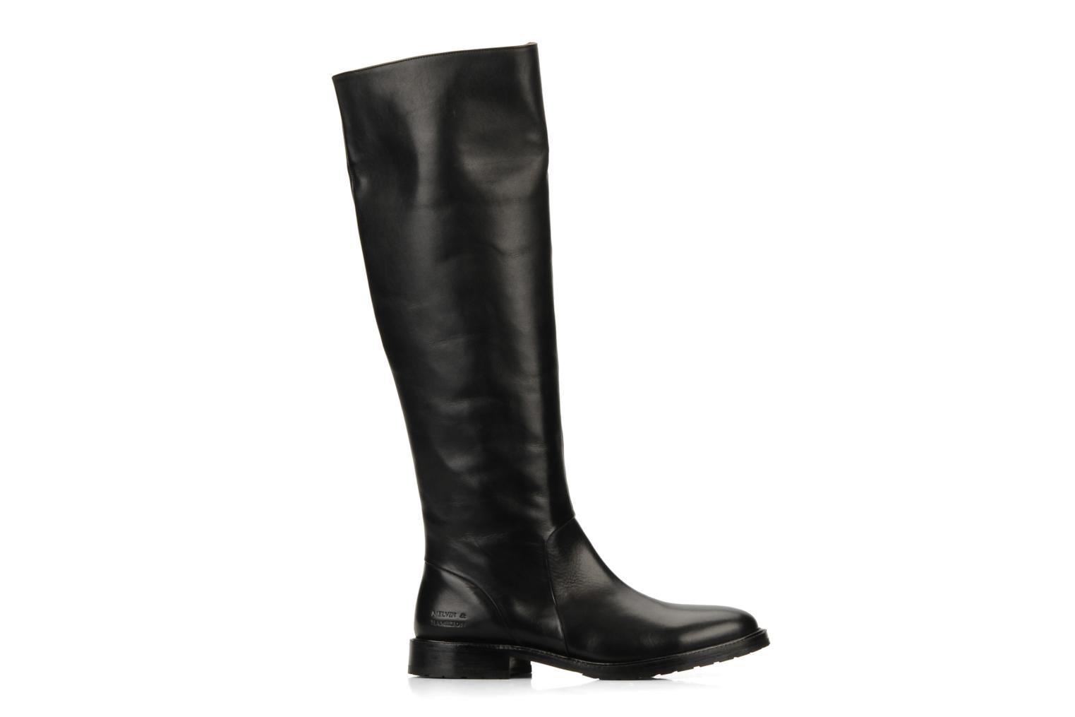 Boots & wellies Melvin & Hamilton Gina 6 Black back view