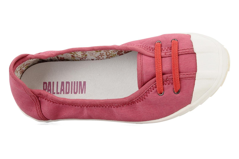 Ballerina's Palladium Marion cvs Roze links