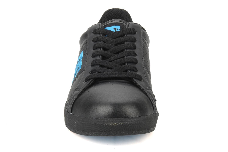 Sportschuhe DC Shoes Ignite schwarz schuhe getragen