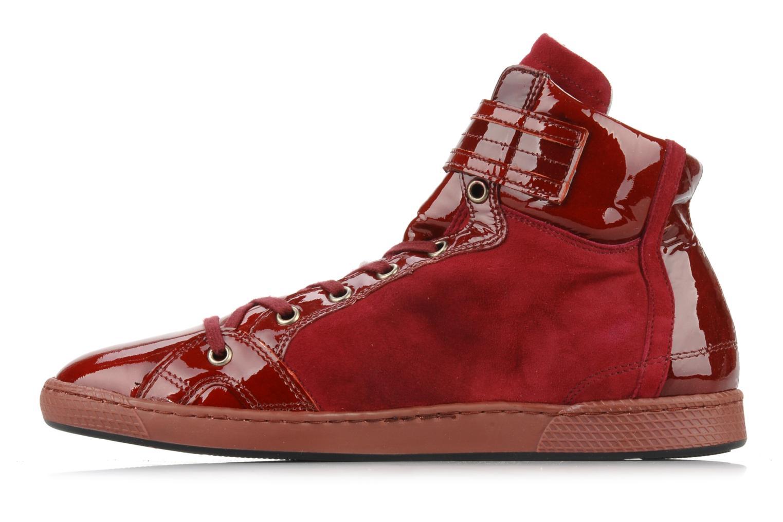Sneaker Pataugas Jayson/vv w rosa ansicht von vorne