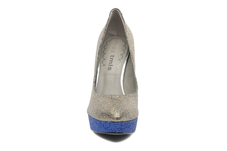 High heels Studio TMLS Pistols Multicolor model view