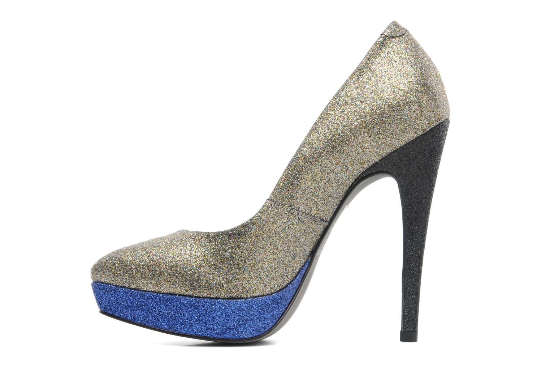 High heels Studio TMLS Pistols Multicolor front view