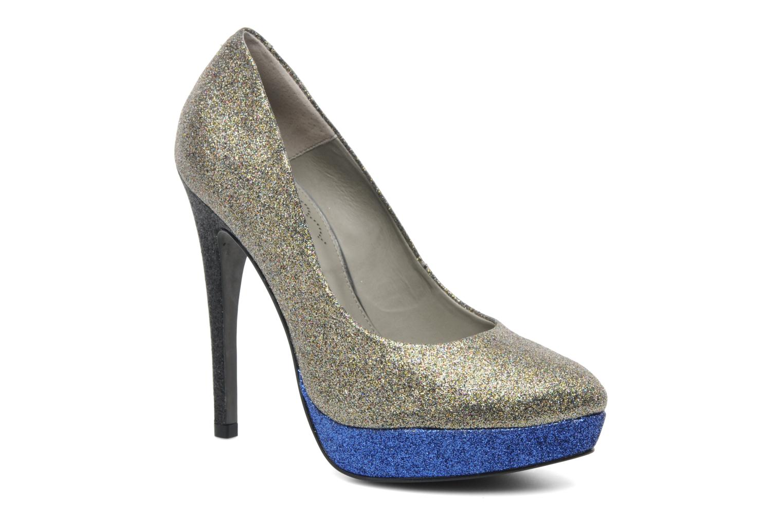 High heels Studio TMLS Pistols Multicolor detailed view/ Pair view