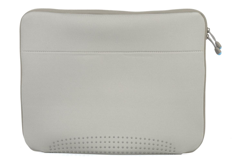 Petite Maroquinerie Samsonite Aramon laptop sleeve 15,6 Gris vue face