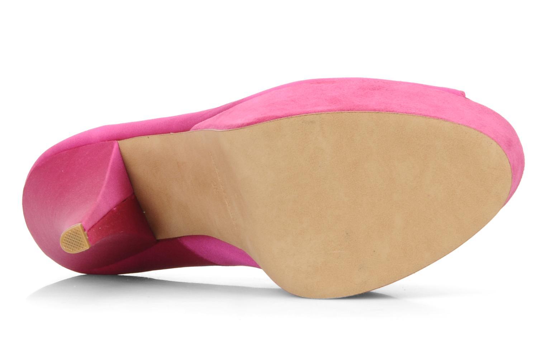 Los últimos zapatos de hombre y mujer Carvela April (Rosa) - Zapatos de tacón en Más cómodo