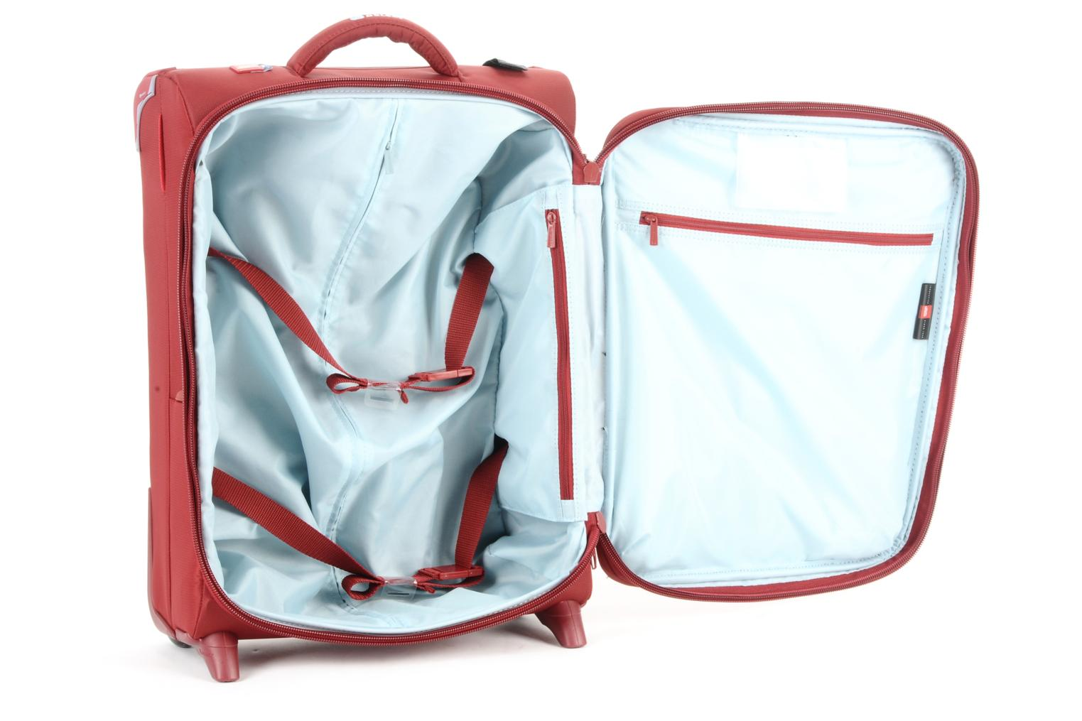 Trolley cabine - 55 cm Rouge