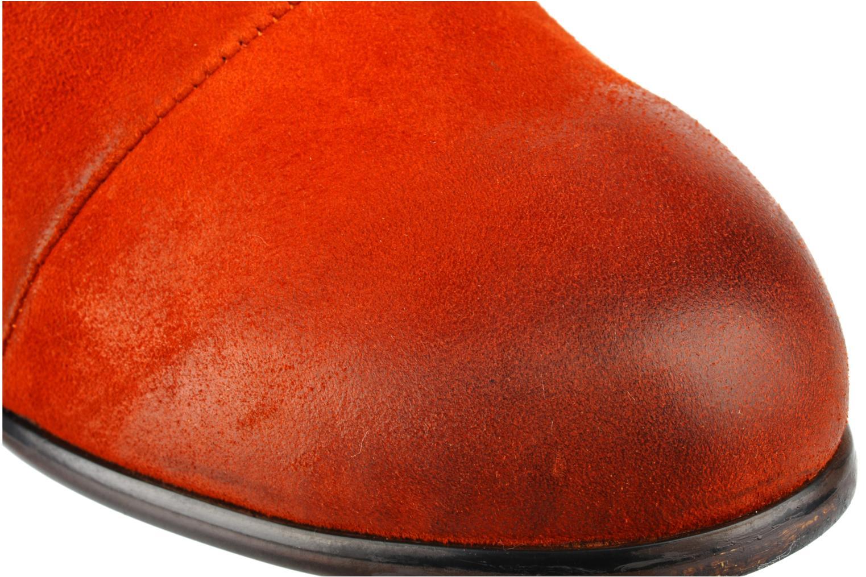 Boots en enkellaarsjes Jeffrey Campbell Cityslick Oranje 3/4'