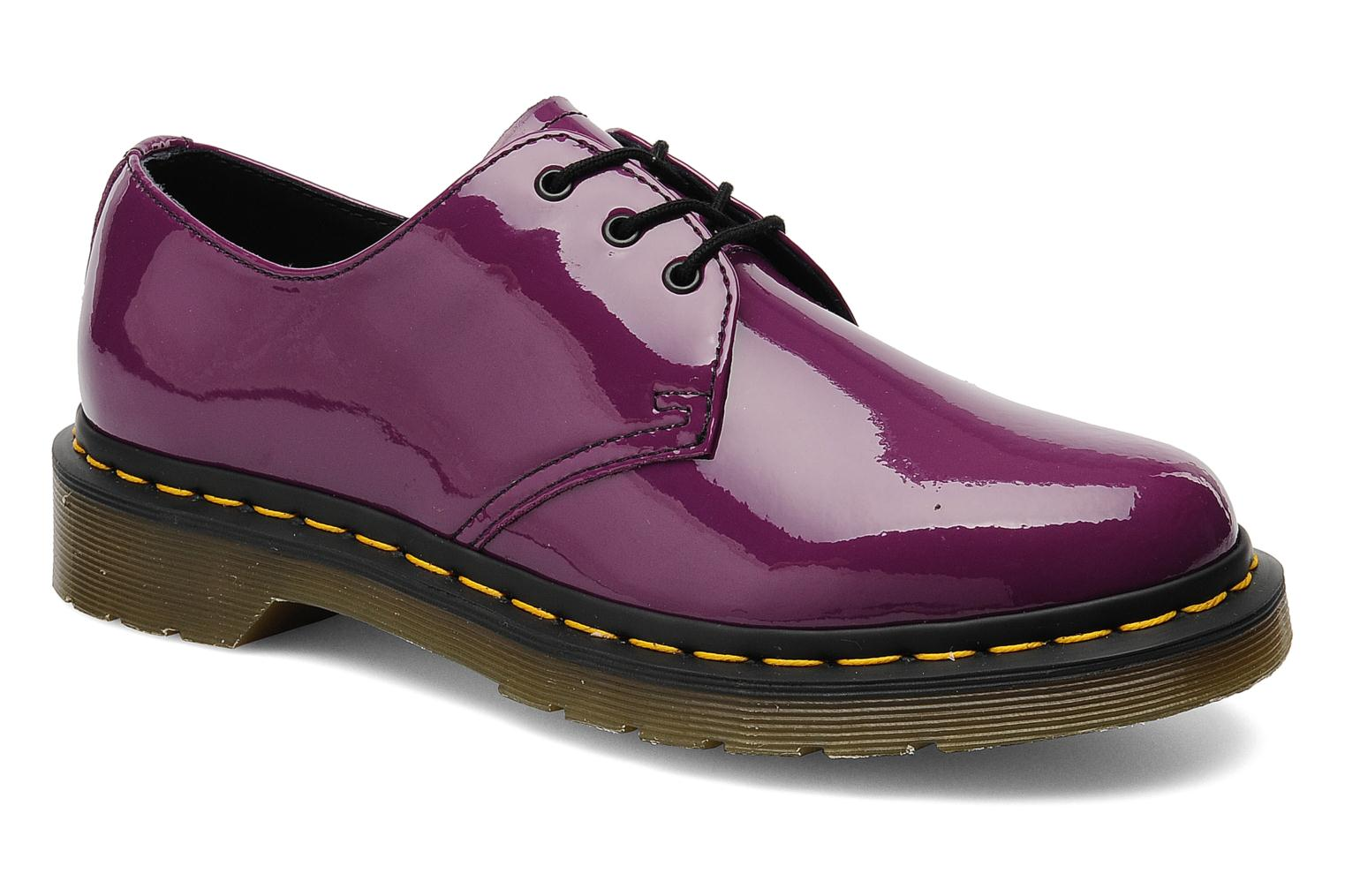 1461 Chaussures W Dr Lilas. Martens TivIe