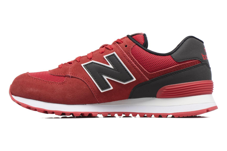 Ml574 CND Red/Black