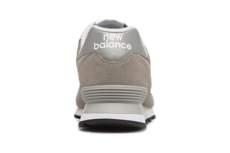 Egg Grey New Balance Ml574 (Gris)