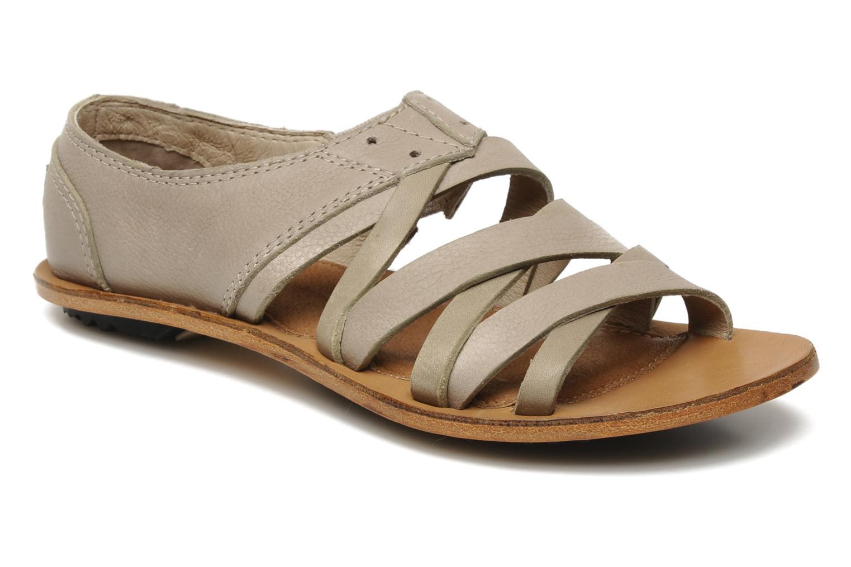 Sandali e scarpe aperte Sorel Lake Shoe Beige vedi dettaglio/paio