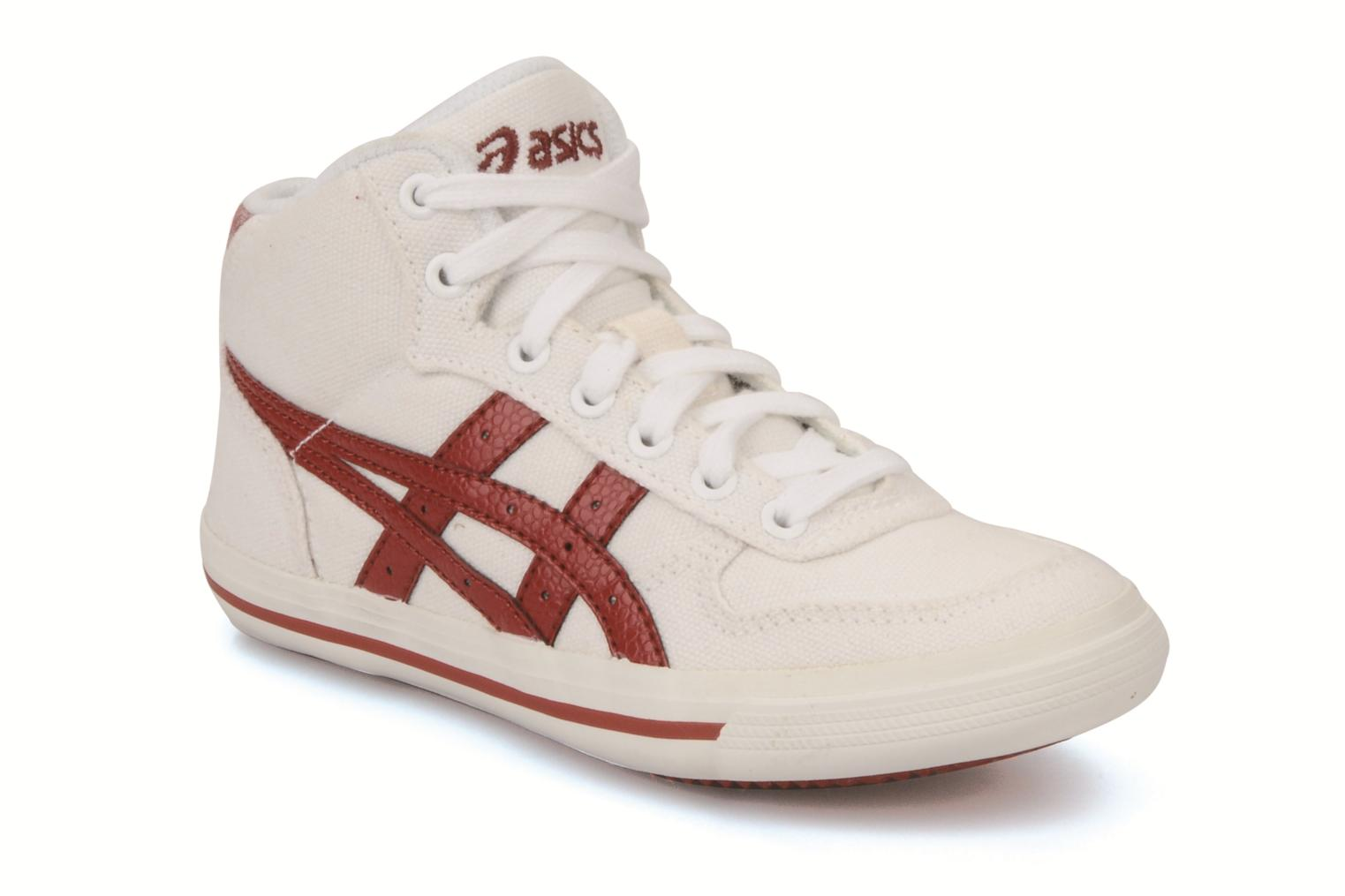 Aaron mt ps cv White Red