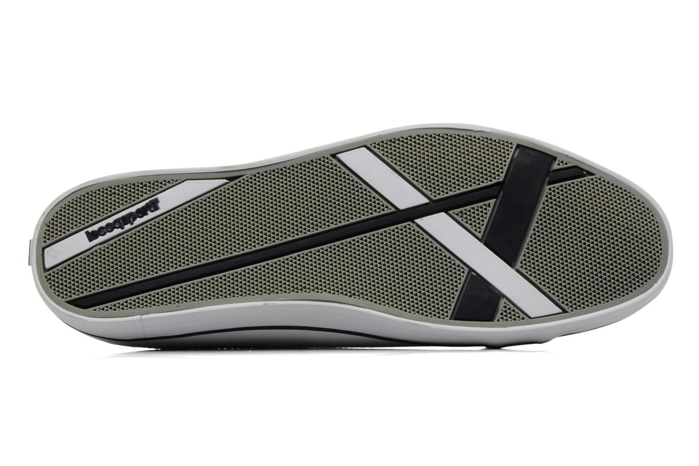Sneaker Le Coq Sportif Honfleur cvs gingham M weiß ansicht von oben