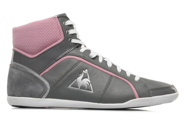 Sneakers Le Coq Sportif Victoire lea dots W Grigio immagine posteriore