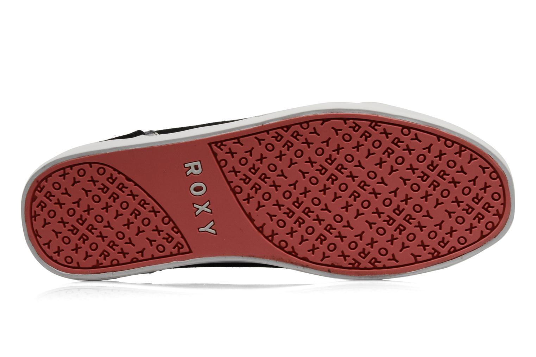 Sneakers Roxy Sneaky 2 Zwart boven