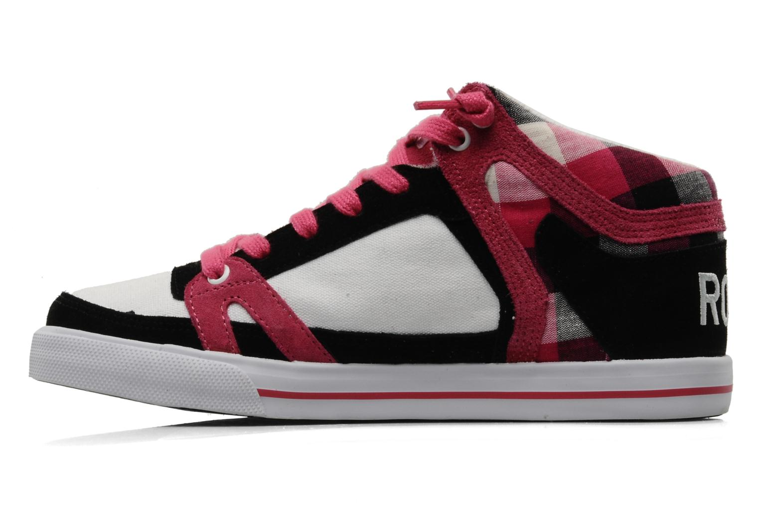 Low Clem 2 Neon Pink
