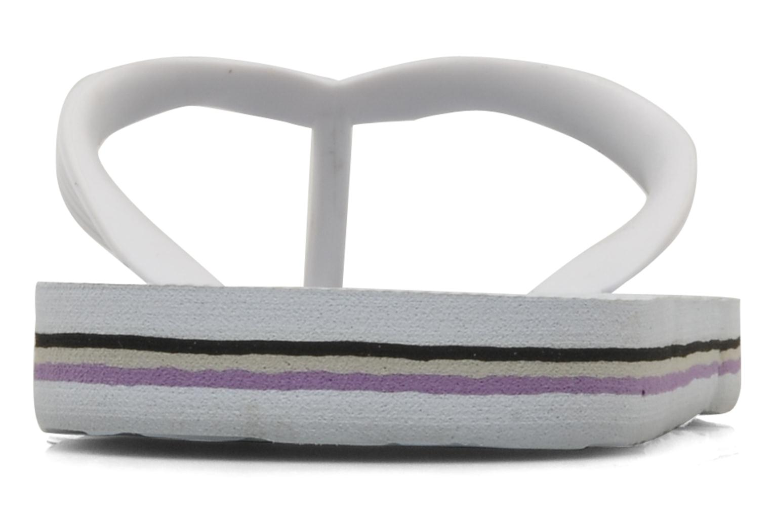 Molokai Screenline White black purple