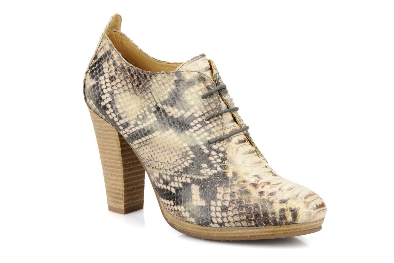 Grandes descuentos últimos zapatos Belmondo Belato (Gris) - Zapatos con cordones Descuento