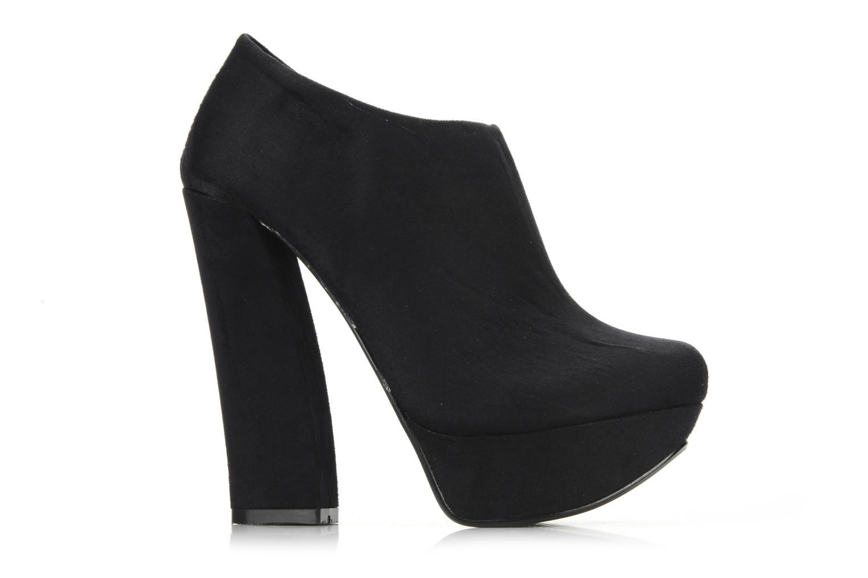 Stivaletti e tronchetti I Love Shoes Ray Nero immagine posteriore