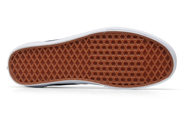 Sneakers Vans Era Blauw boven
