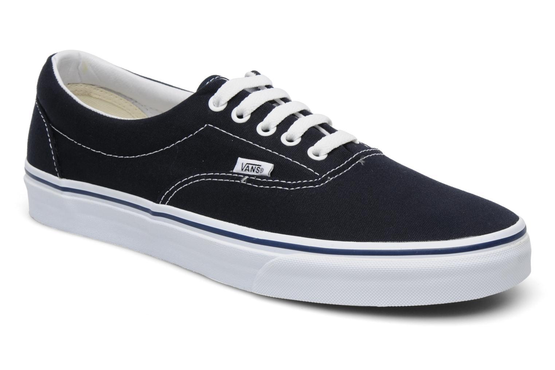 Sneakers Vans Era Blauw detail