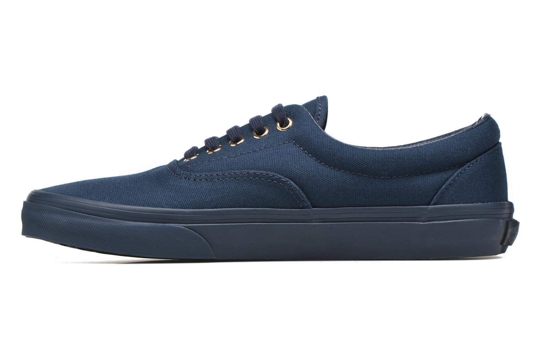 Sneaker Vans Era blau ansicht von vorne