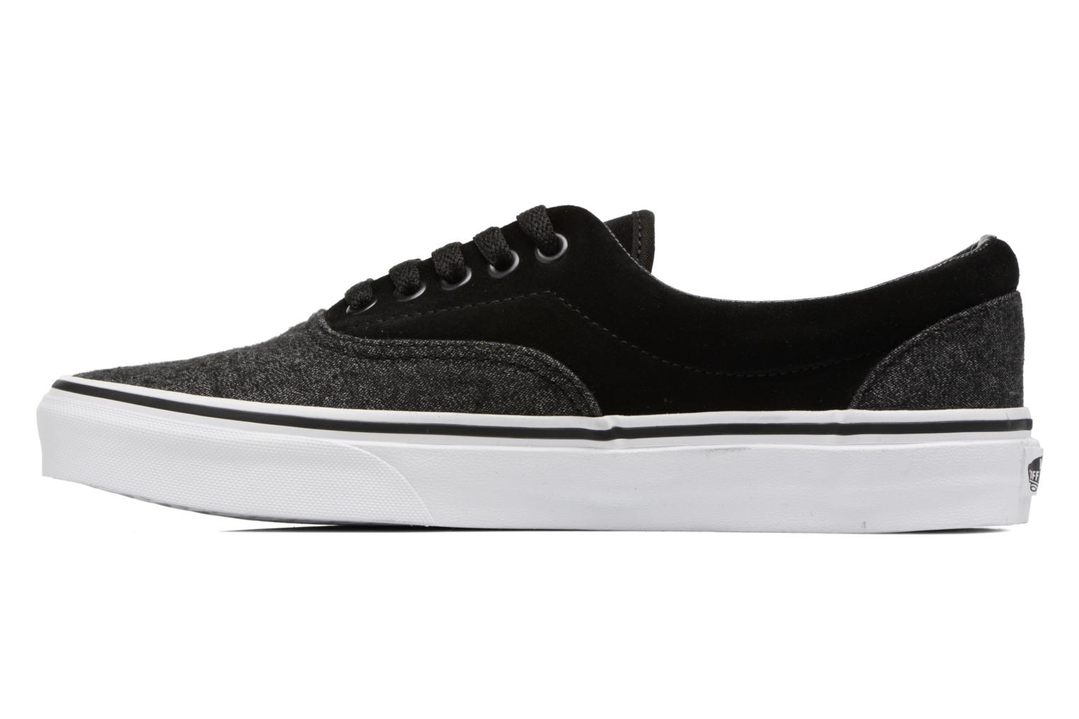 Baskets Vans Era Noir vue face