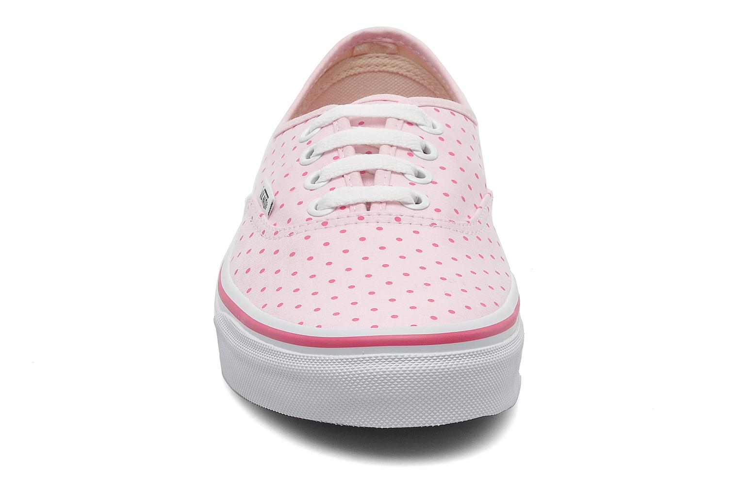 (California Floral) marshmallow/marshmallow Vans Authentic w (Beige)