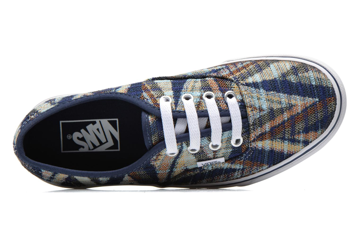 Sneakers Vans Authentic w Multicolor links