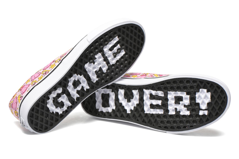 Sneaker Vans Authentic w mehrfarbig 3 von 4 ansichten