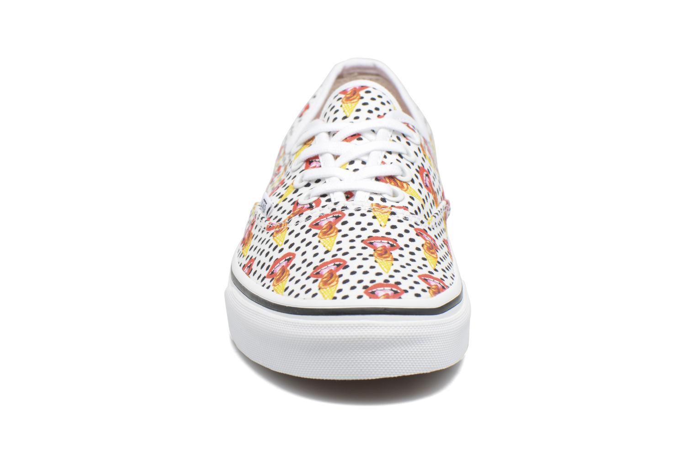Sneakers Vans Authentic w Wit model