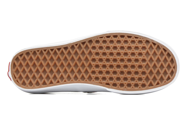 Sneakers Vans Authentic w Wit boven