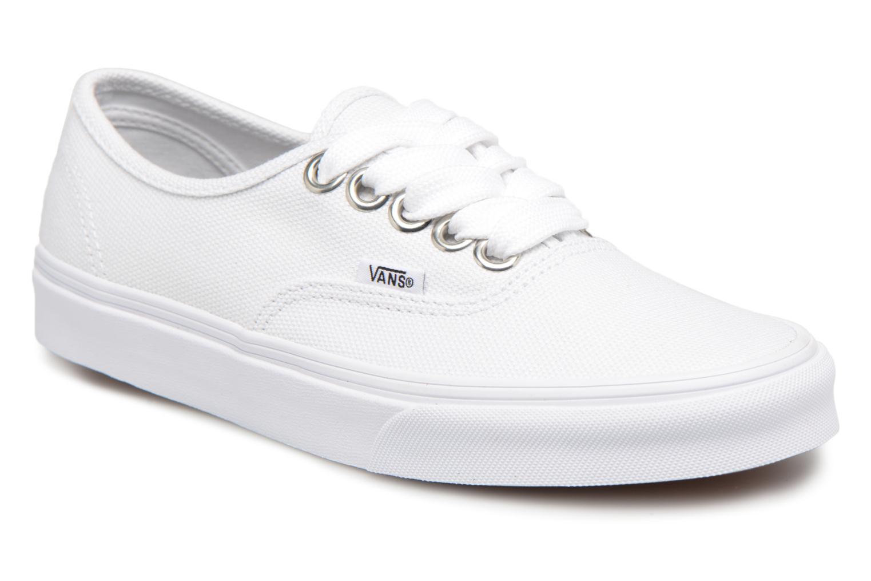 Zapatos promocionales Vans Authentic w (Blanco) - Deportivas   Los últimos zapatos de descuento para hombres y mujeres