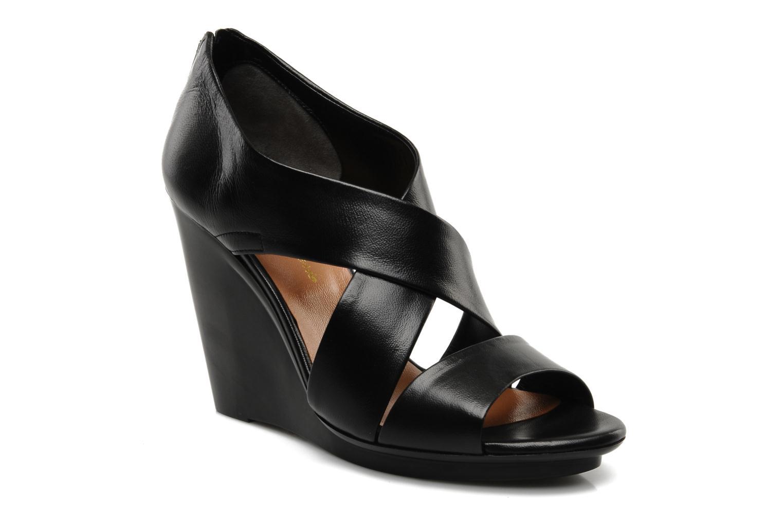 Sandali e scarpe aperte Clergerie Javor Nero vedi dettaglio/paio