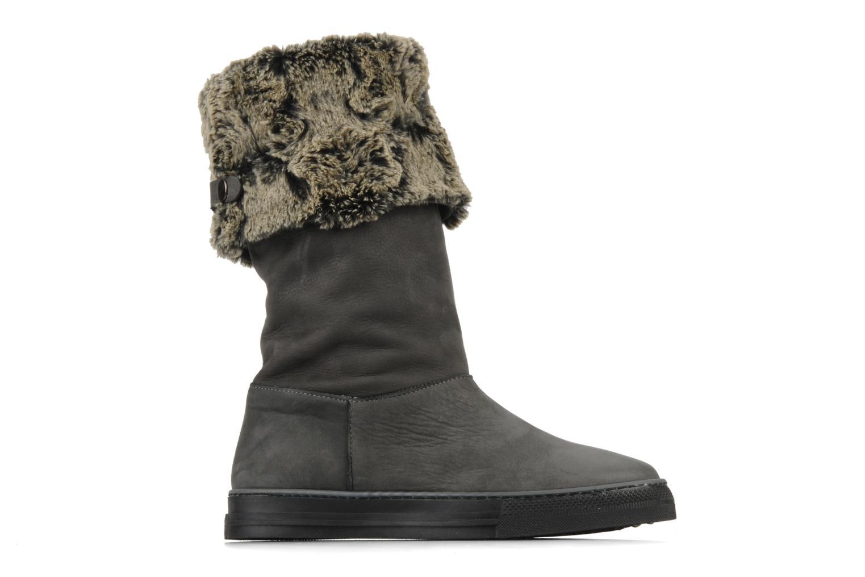 Bottines et boots Eden Blimer Gris vue derrière