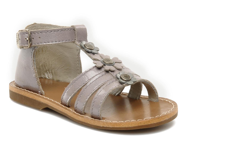Sandali e scarpe aperte Aster VIGNETTE Viola vedi dettaglio/paio