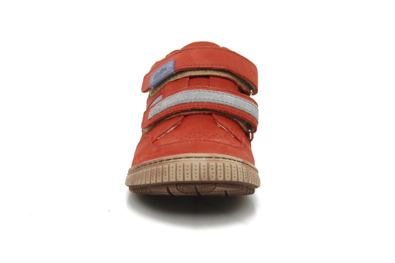 Sneakers Aster HENOCK Rood model