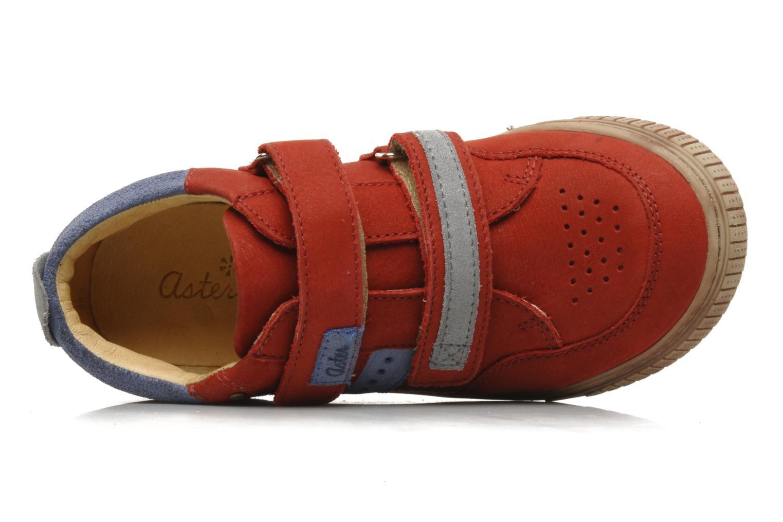 Sneakers Aster HENOCK Rood links