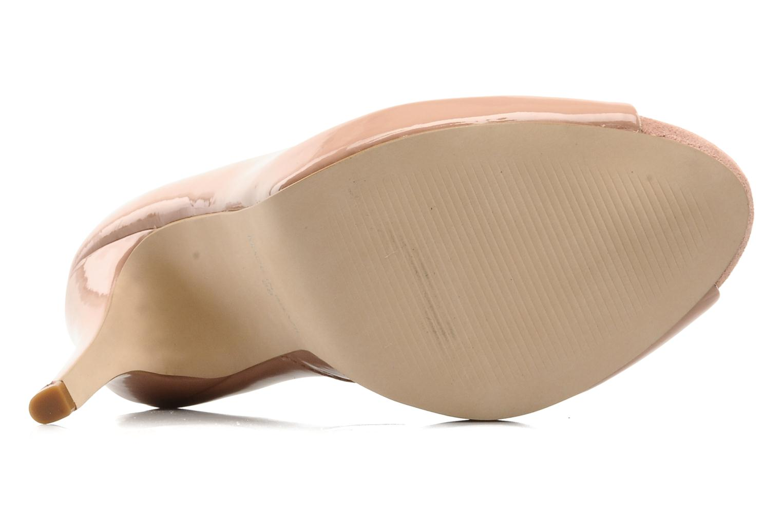High heels Carvela AUSTRALIA Pink view from above