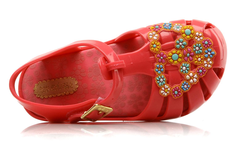 Mini Melissa Spider III Pink