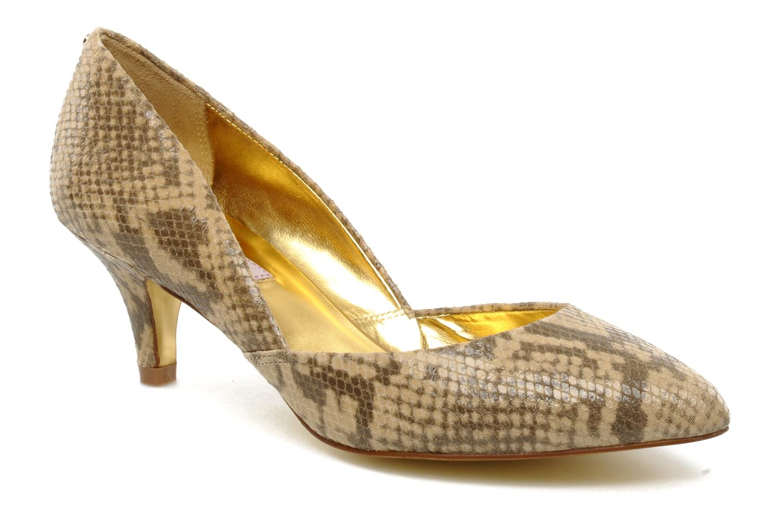 High heels Ted Baker HARRISIA Beige detailed view/ Pair view